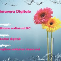 Primavera digitale