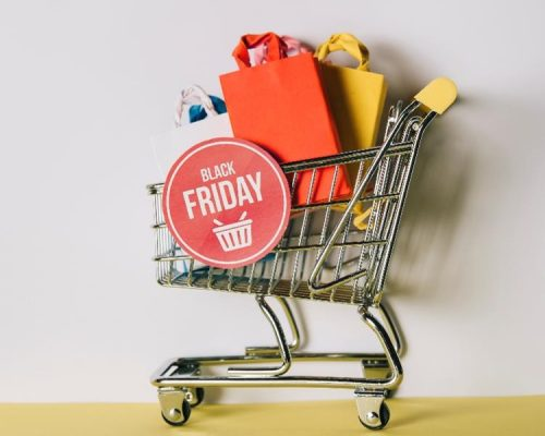 Black Friday Escamotages