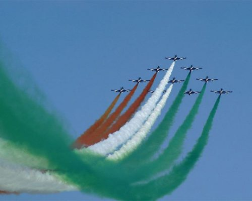 Aeronautica Militare e ECDL