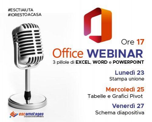 Webinar Office