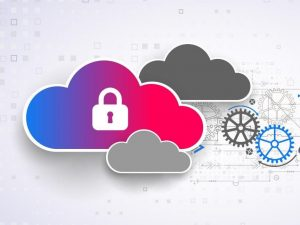 Nuvola informatica