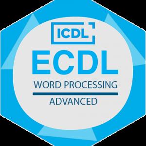ECDL Advance Word