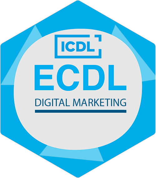 ECDL Digital Marketing