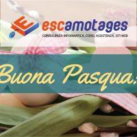 Buona Pasqua e ancora webinar