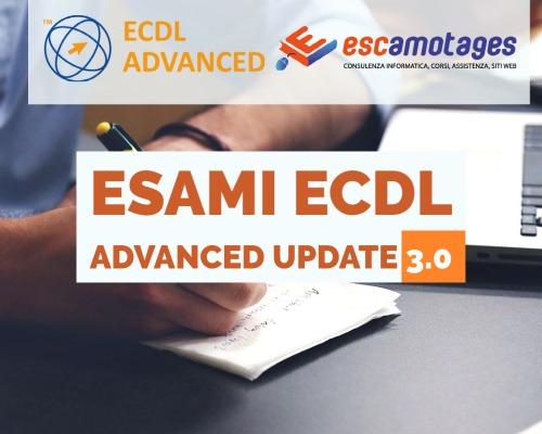 ECDL_Advanced_UPD