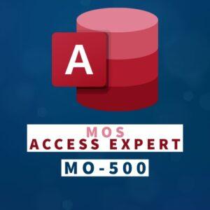 MOS ACCESS_EXPERT